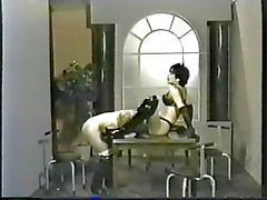 TV Karen Dior Old School 2 of 2