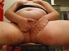 monica topless