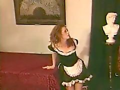 Chloe Nicole- Maid For Spanking