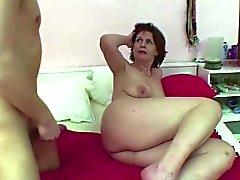 Mama ruckelt aus Pornos Kostenlose Abstoß-Pornos