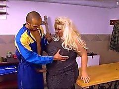 Två Gudaktiga Blondiner - Gratis Porrfilm