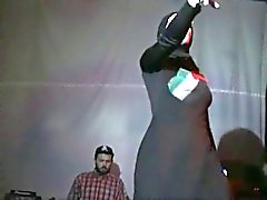 Hijab Filthy Dance