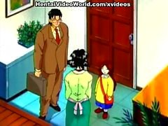 Secret of a Housewife vol.1 02 hentaivideoworld