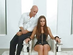 Gracie Glam Is Dominated By A Ho...