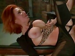 BDSM Milf multi orgasmic submissive anal and squirt