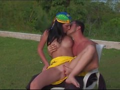 Sex Brasilien