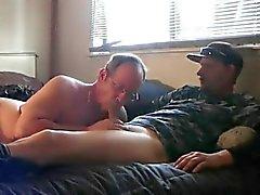 Gay militare pompini