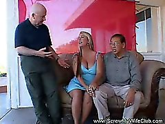 Hotwife will To Watch Sorgerecht einklagen