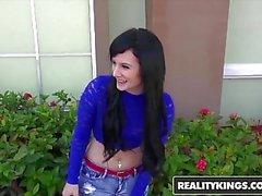 RealityKings - Via Blowjobs - JMAC, Montana Skyy - Nizza P