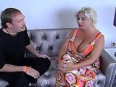 Big Tit de Claudia de Marie fodidos por Dirty D