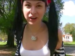 Bailey Jay, Baby Jay at 18 years old ! So cute!