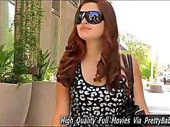 laleh beautiful sexy and is so innocent film 5