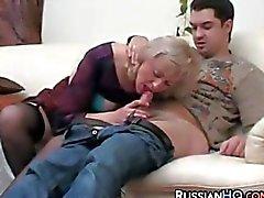Mädchen nackt massage