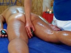 Sensual Stone Massage Experience 2 - Part 2 - Massage Portal USA Canada