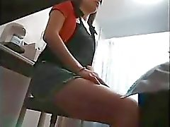 Young Girl Abused By Doctor