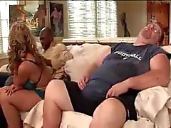 kylie worthy interracial(cuckold)