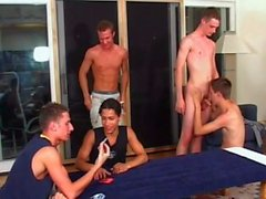 the orgies anthology disc 1 - Scene 3