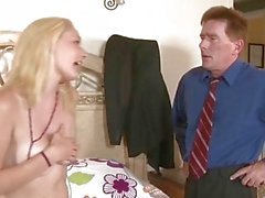 DevilsFilm Dad Fucks Daughters BFF