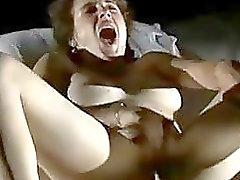 Kvinnlig onani och orgasm