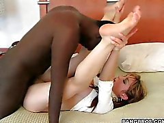 Natasha Pierce gets fucked