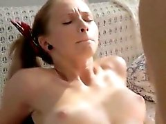 Amateur Teen Orgasmus Schlucken