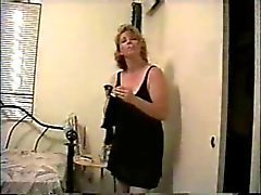 Calientes Smoking Dirty- Talking antigua Cougar
