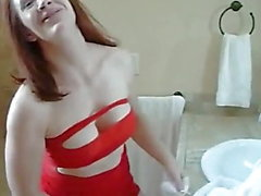 Hot MILF Gets Anal Fucked by Her Son's Best Friend