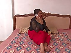 Indian Aunty 1287