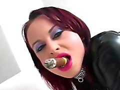 Cigar Smoking Blowjob fetish