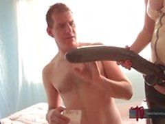Slut Bottom Chris Boy Butt Destruction