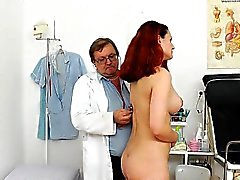 Jeune fille sexy d'extraction