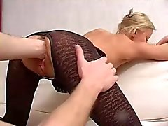 SeXy MILF Gets poing CUL & chatte et le Enfoncer
