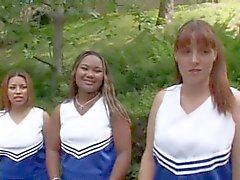 CHUBBY CHEERLEADERS IV...usb