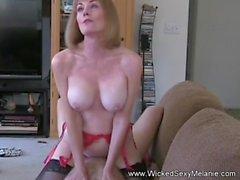 Mature mom amateur homemade needs sex