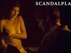 Audrey Tautou Nu Sex and Massage on scandalplanet