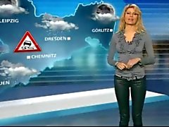 Maira Rothes Weather Girl