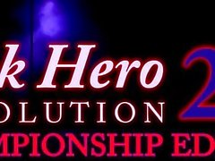 Cock Hero Revolution 2ndMIX: Championship Edition - The 50-Player Challenge