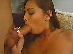 Sexy lesbica coppia leccata stretto fighe.
