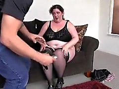 think, amateur redhead milf creampie remarkable, very