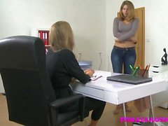 FemaleAgent Hot Kazakhstan-Russian student
