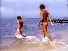 Jungs strand nackt am Strand Jungs