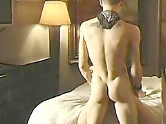 Raw sex twink amateurs bareback butt sex