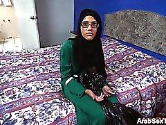 Arabo pompino