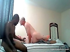 Interracial tubevideor